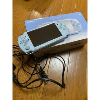 PlayStation Portable - 早い者勝ち!! PSP 本体 箱 充電器 セット