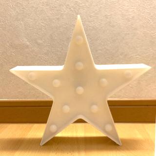 Francfranc - マーキーライト スター 星