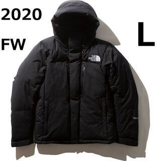 THE NORTH FACE - 即納 2020FW ND91950 バルトロライトジャケット ブラック L