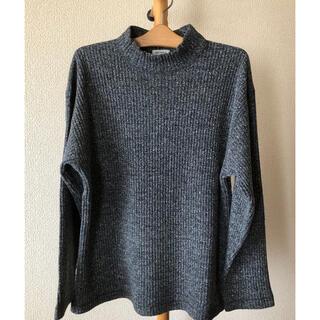 メンズメルローズ(MEN'S MELROSE)のMEN'S MELROSE メンズメルローズ ニット セーター(ニット/セーター)