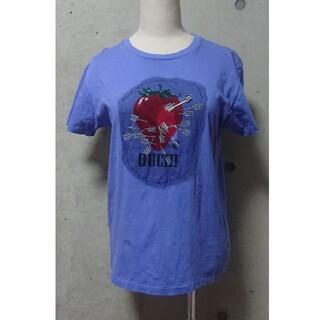 ミルクボーイ(MILKBOY)のMILKBOY OUCH いちごTシャツ★(Tシャツ/カットソー(半袖/袖なし))