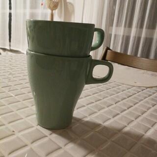 イケア(IKEA)のマグカップ IKEA(グラス/カップ)