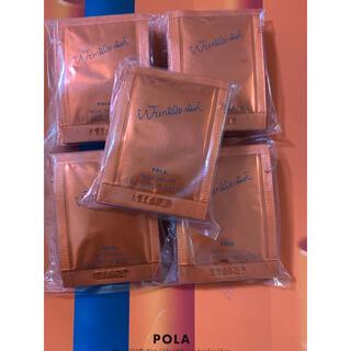 ポーラ(POLA)のポーラサンプル リンクルショット ジオ セラム美容液(美容液)