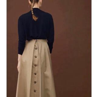 スタニングルアー(STUNNING LURE)の美品 RIM.ARK(リムアーク)のMANY WAYチノスカート(ロングスカート)