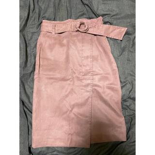 ピンキーアンドダイアン(Pinky&Dianne)のPINKY&DIANNE スカート(ひざ丈スカート)