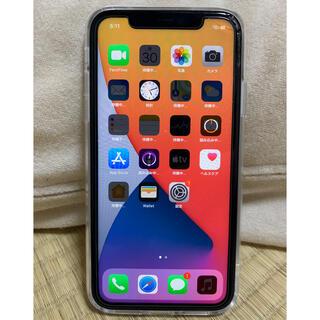 Apple - iPhone11 ホワイト 128 GB SIMフリー