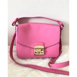 フルラ(Furla)の【美品】FURLA メトロポリス 2WAYバッグ BAG(ショルダーバッグ)