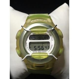 ベビージー(Baby-G)のBaby-G ベビージー BG-380(腕時計)