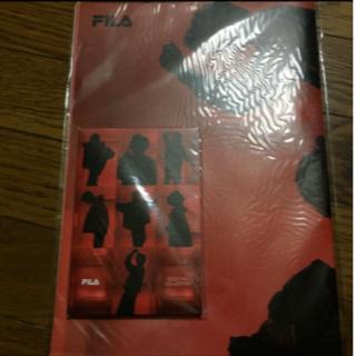 新品・未開封 BTS Go Beyond フォトカード ポスター