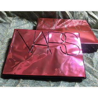 ナーズ(NARS)のNARS オーバーラスト チークパレット 限定 国内発売品(チーク)