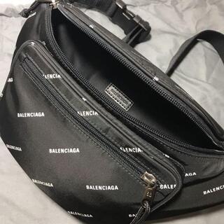 Balenciaga -  BALENCIAGAウエストポーチ4823899 正規品