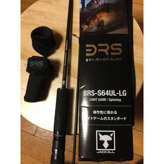 ジャッカル(JACKALL)のジャッカル BRS-S64UL+LG  2020新モデル(ロッド)