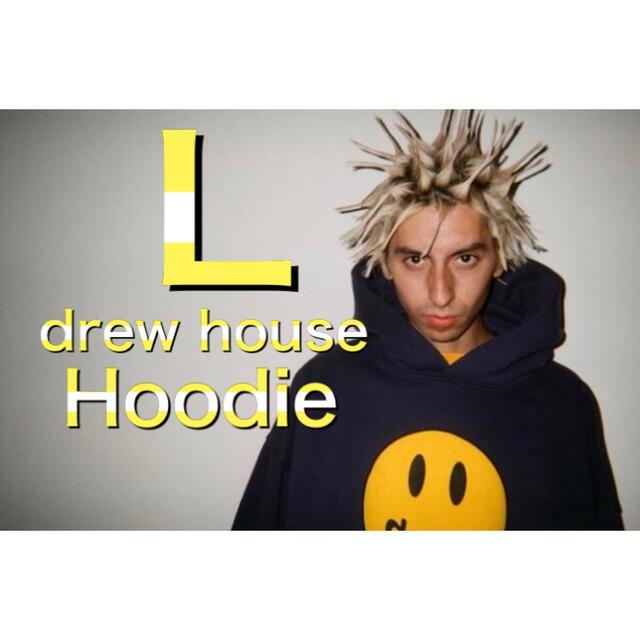 Drew House Mascot Hoodie ドリューハウス パーカー L メンズのトップス(パーカー)の商品写真