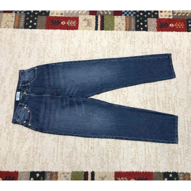 IENA SLOBE(イエナスローブ)のLE DENIM 34 レディースのパンツ(デニム/ジーンズ)の商品写真