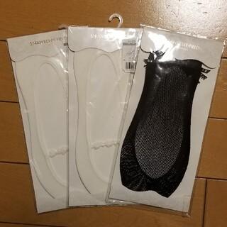 STRAWBERRY-FIELDS - ストロベリーフィールズ 靴下 3セット