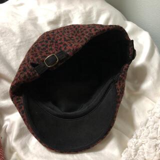 ビームス(BEAMS)のハンチング帽子 ユニセックス(ハンチング/ベレー帽)