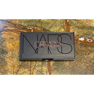 ナーズ(NARS)のNARS ナーズ 限定 アイシャドウ オーガズムミニアイシャドーパレット(アイシャドウ)