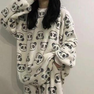 パンダ韓国♡パジャマ(パジャマ)