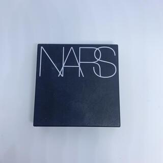 ナーズ(NARS)のNARS デュアルインテンシティーブラッシュ(チーク)