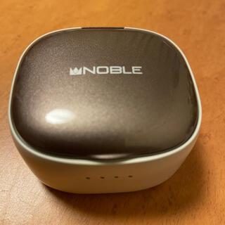 ノーブル(Noble)のFALCON2  Noble Audio〔ノーブルオーディオ〕(ヘッドフォン/イヤフォン)