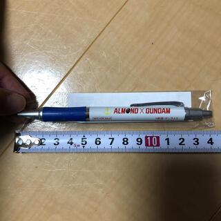 アーモンド(ALMOND)のセブンイレブン アーモンドチョココラボGUNDAMシャープペンシル(ノベルティグッズ)