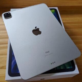 iPad -  Apple care付 ipad pro  11インチ 第二世代 256GB