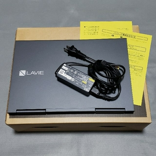 《ノートPC》NEC LAVIE ZERO