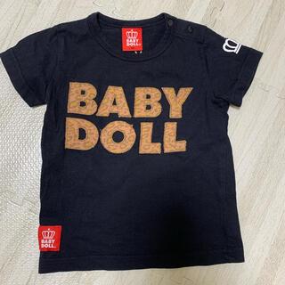 ベビードール(BABYDOLL)のBABYDOLL ベビードール Tシャツ(Tシャツ/カットソー)