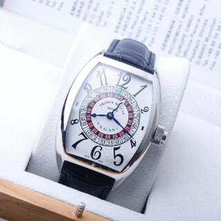 エイチジー(HG)の♡♡Franck Muller♡メンズ♡時計♡#HG#9(その他)