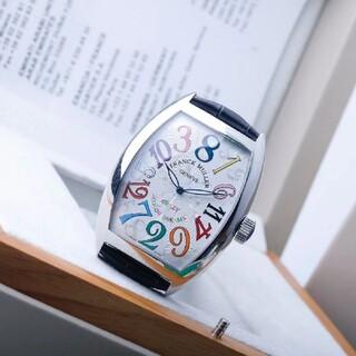 エイチジー(HG)の♡♡Franck Muller♡メンズ♡時計♡#HG#10(その他)