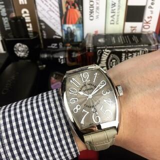エイチジー(HG)の♡♡Franck Muller♡メンズ♡時計♡#HG#11(その他)