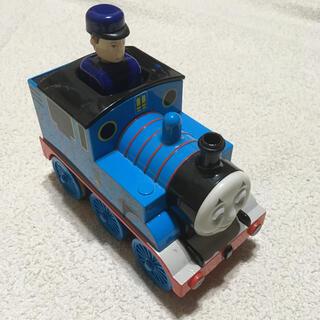 タカラトミー(Takara Tomy)のプッシュンゴートーマス(電車のおもちゃ/車)