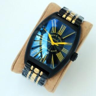 エイチジー(HG)の♡♡Franck Muller♡メンズ♡時計♡#HG#14(その他)