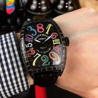 エイチジー(HG)の♡♡Franck Muller♡メンズ♡時計♡#HG#17(その他)