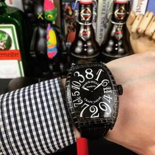エイチジー(HG)の♡♡Franck Muller♡メンズ♡時計♡#HG#18(その他)