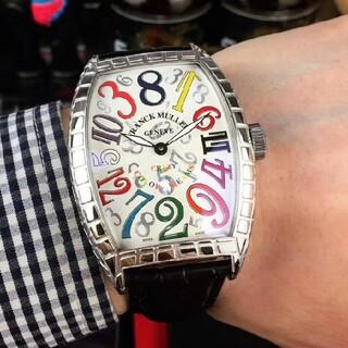 エイチジー(HG)の♡♡Franck Muller♡メンズ♡時計♡#HG#20(その他)