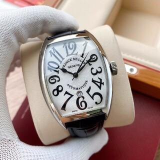 エイチジー(HG)の♡♡Franck Muller♡メンズ♡時計♡#HG#21(その他)