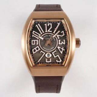 エイチジー(HG)の♡♡Franck Muller♡メンズ♡時計♡#HG#23(その他)