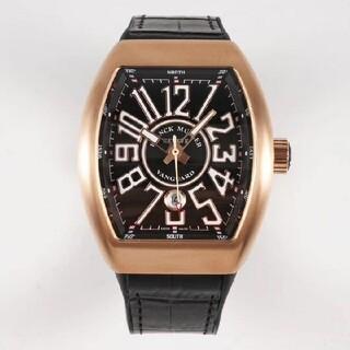 エイチジー(HG)の♡♡Franck Muller♡メンズ♡時計♡#HG#28(その他)