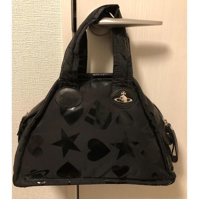 Vivienne Westwood(ヴィヴィアンウエストウッド)のViVienne Westwood ✨カバン   レディースのバッグ(ハンドバッグ)の商品写真
