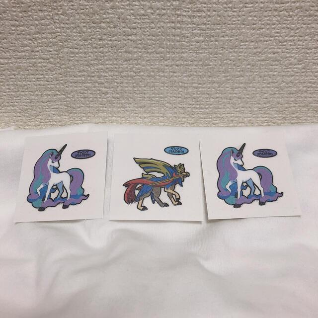 ポケモン(ポケモン)のポケモンパンシール エンタメ/ホビーのおもちゃ/ぬいぐるみ(キャラクターグッズ)の商品写真