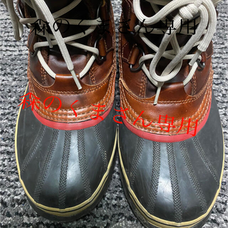 ソレル(SOREL)のSOREL(ソレル) Caribou WL Mens   27cm(ブーツ)