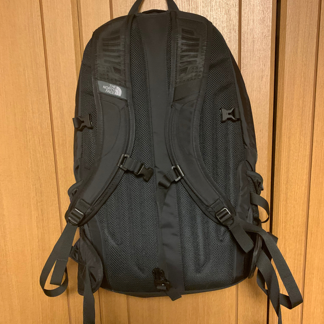 THE NORTH FACE(ザノースフェイス)のTHE NORTH FACE BIG SHOT リュックパック メンズのバッグ(バッグパック/リュック)の商品写真