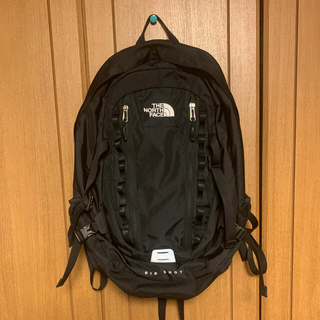 THE NORTH FACE - THE NORTH FACE BIG SHOT リュック