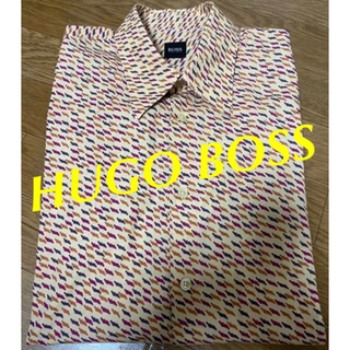 HUGO BOSS - HUGO BOSSワイシャツ