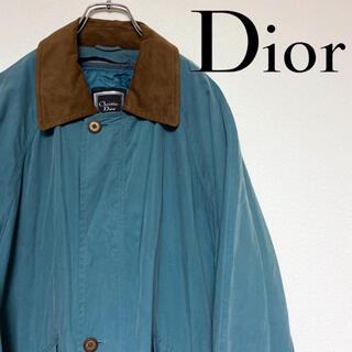 Christian Dior - 【希少】Christian Dior MONSIEUR 2wayコート