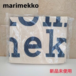 marimekko - 新品未使用【marimekko マリメッコ】トートバッグ