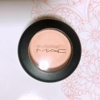 マック(MAC)のMAC アイシャドウ オルブ(アイシャドウ)