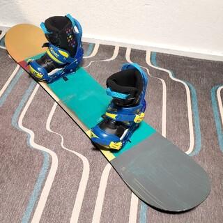 スノーボード バートン スモールズ カスタム ビンディング ブーツ キッズ 子供