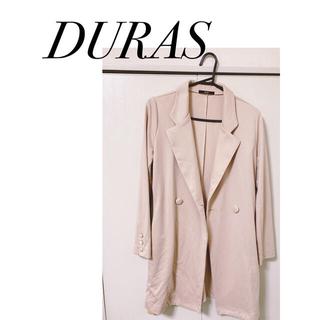 DURAS - DURAS トレンチコート